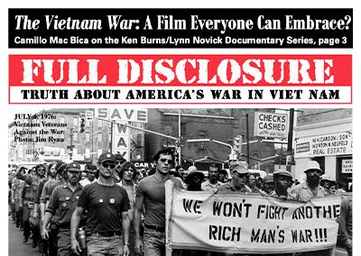 Full Disclosure (2017)