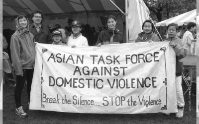 Anti-Asian Violence in America Is Rooted in U.S. Empire