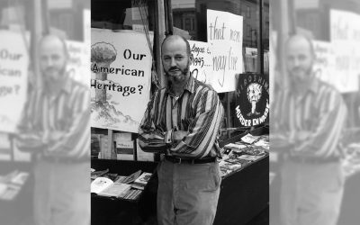 Lawrence Ferlinghetti: A Veteran For Peace