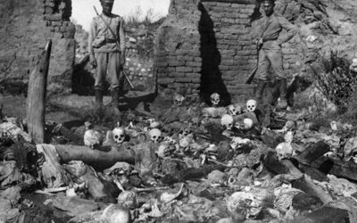 Why We Must Speak Up to Prevent More Genocides