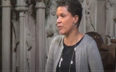 Michelle Alexander on King's 'Beyond Vietnam' Speech