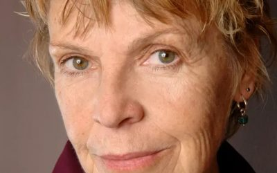 They Were Soldiers: Ann Jones Speaks on the War in Afghanistan