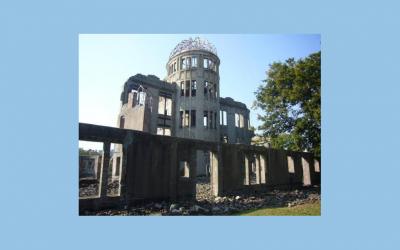 A Hiroshima Grandmother's Plea to Americans