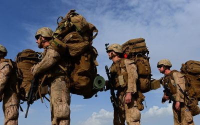 Stop Believing U.S. Military Invasions Have Noble Intentions