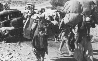 What We Did: How the Jewish Communist Left Failed the Palestinian Cause