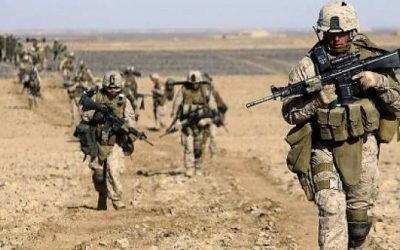 Veterans Global Peace Network Statement on the War in Afghanistan