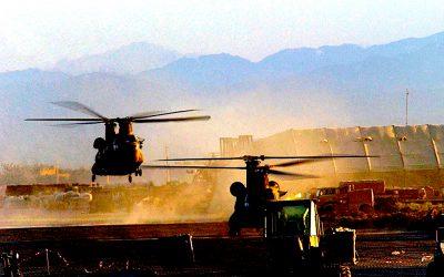 Biden Threatens More Illegal War in Afghanistan